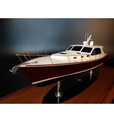 Palm Beach 50 custom model
