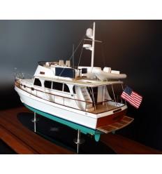 Grand Banks Europa 46 Custom Model