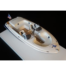 Chris Craft Launch 22 custom model