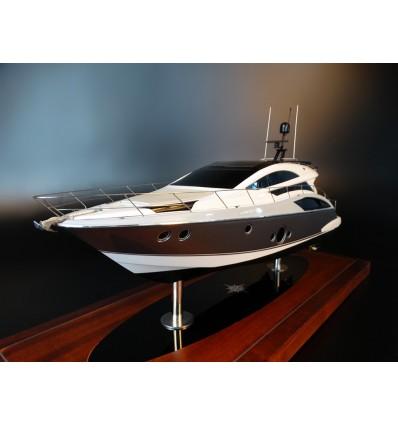 Marquis SC 500 custom model