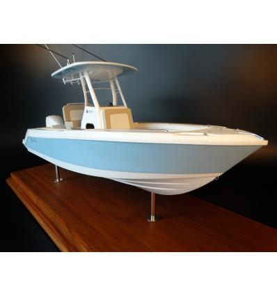 EdgeWater 229CC custom model