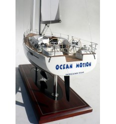 """Hanse 461 """"Ocean Motion"""""""