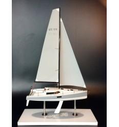 Pogo 36 custom model