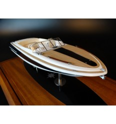 Chris Craft Corsair 28 custom model