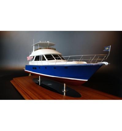 Hunt 60 custom model