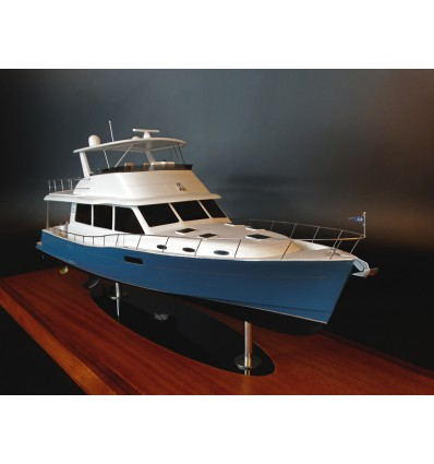 Grand Banks 60 custom model new version