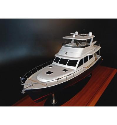 Grand Banks 52 custom model
