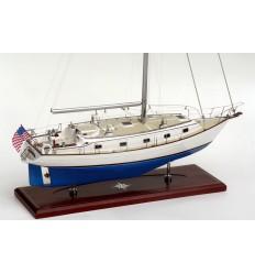 "Island Packet Yachts 380 ""Catherine Grace"""