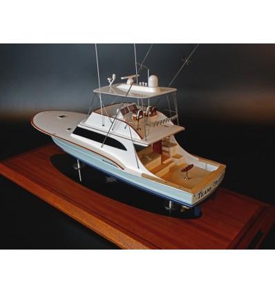Ricky Scarborough 56 custom model
