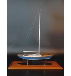 Morris 42 custom model