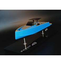 Pardo 43 custom model