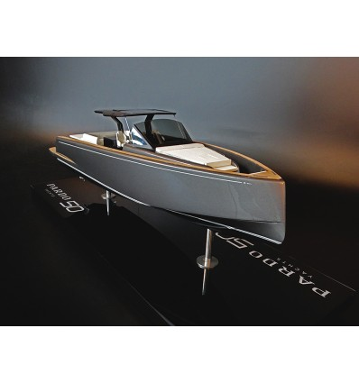 Pardo 50 custom model