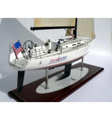 "JBoats J/122 ""Team Work"""