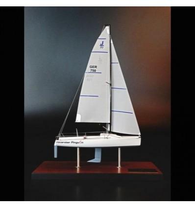 J70 custom desk model