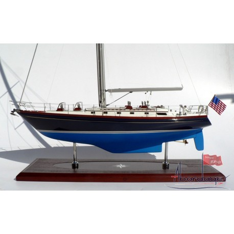 "Little Harbor 50 ""Atalanta"""