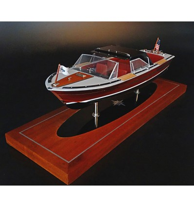 Century Coronado 21 of 1967 custom model