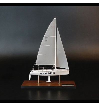 Melges 24 custom desk model