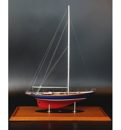 Sparkman & Stephens 57 custo model
