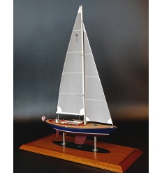 Morris Yacht 36 custom model