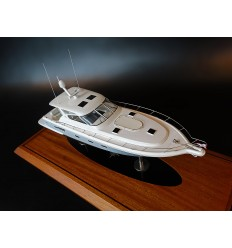 Tiara 52 Cruiser custom model