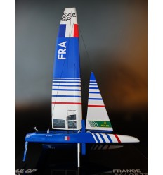 Sail GP FRANCE desk model