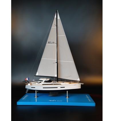 Amel 60 custom model
