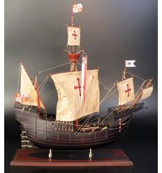 Santa Maria 1492 ship Model