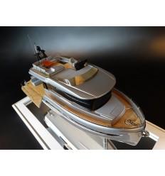 Okean Yacht 50X custom model