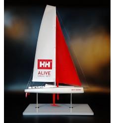 Helly Hansen concept model