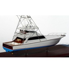 "Merritt Sportfish 72 ""Brier Patch"""