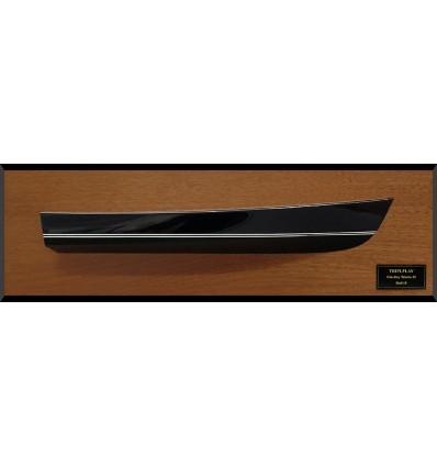 Hinckley Talaria 55 custom half hull