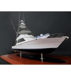 Viking 58 Convertible custom model