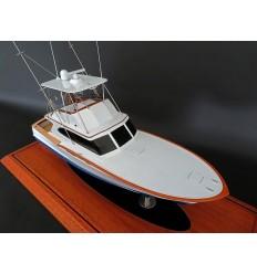 Rybovich 45 custom model