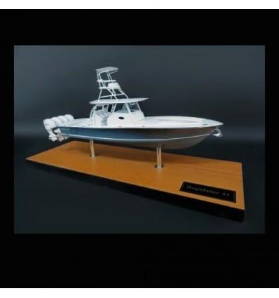 Regulator 41 desk model