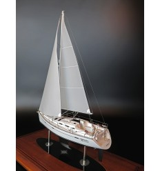 Beneteau 393 custom model