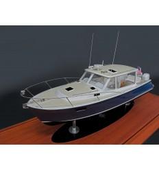 MJM 35Z custom model