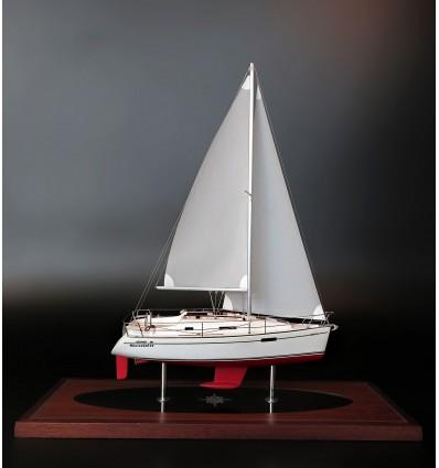 Beneteau 281custom model