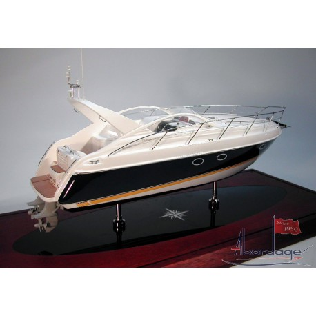 "Fairline Targa 37 ""Jersey Girl"""