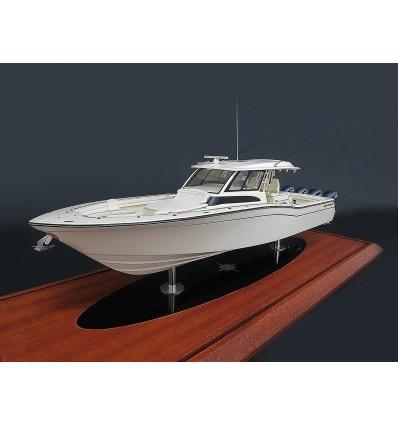 Grady-White Canyon 456 custom model