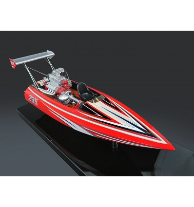 Cole Boat 21 custom model
