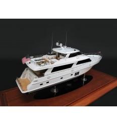 Ocean Alexander 90 custom model