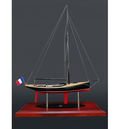Rosewest Cape Cod 9 mt, composite version, custom model