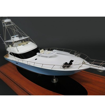 Viking 82 large custom model