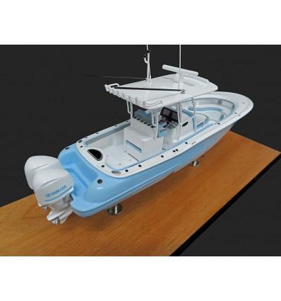 Magbay 33 custom model