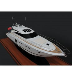 PRINCESS V62 custom model