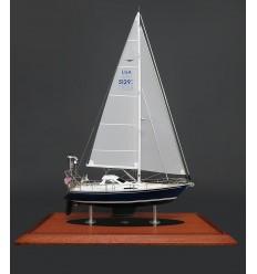 TRINTELLA 47 custom model