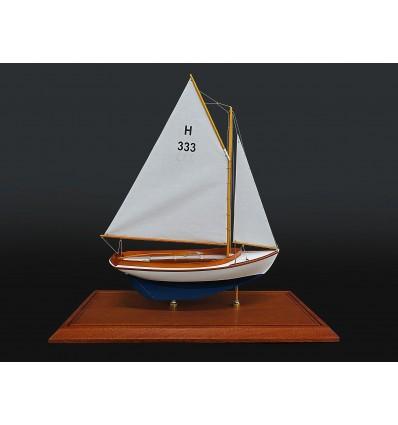 Herreshoff 12 1/2 customized ship model
