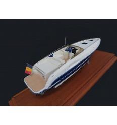 Performance 1107 custom model