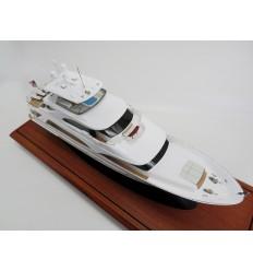 Ocean Alexander 2018 112-118 custom model