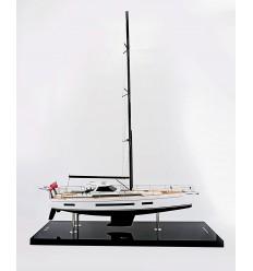 Amel 60 large custom model